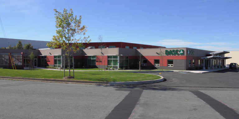 Dartmouth Adult Service Centre